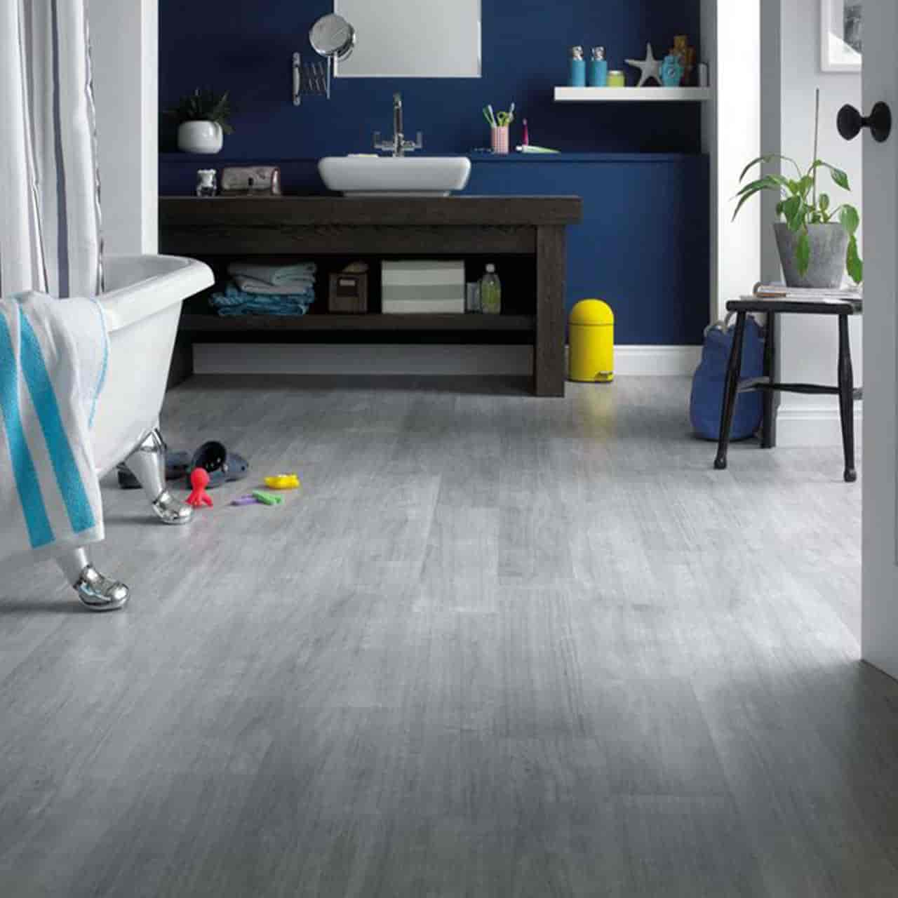 Vinyl Flooring Installer In Affordable